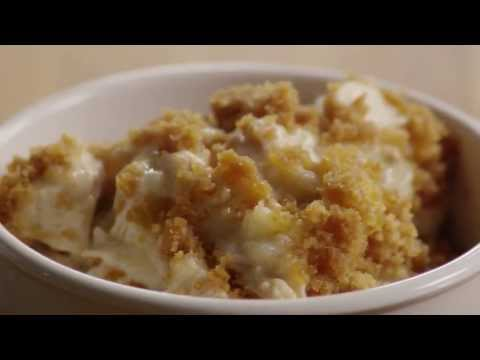 How To Make Chicken Casserole | Chicken Recipe | Allrecipes.com