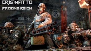 Metro Last Light DLC Faction Pack - Gameplay [ITA] Fazione Impero