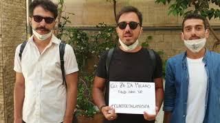 """#iolavoroconlamusica, la cover band: """"Per noi una grande passione ma sosteniamo l'intero settore"""""""