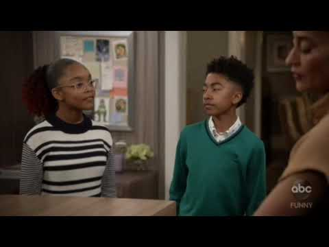 Download Diane savage moments in sn5 of blackish