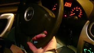 Как крутить руль левой рукой
