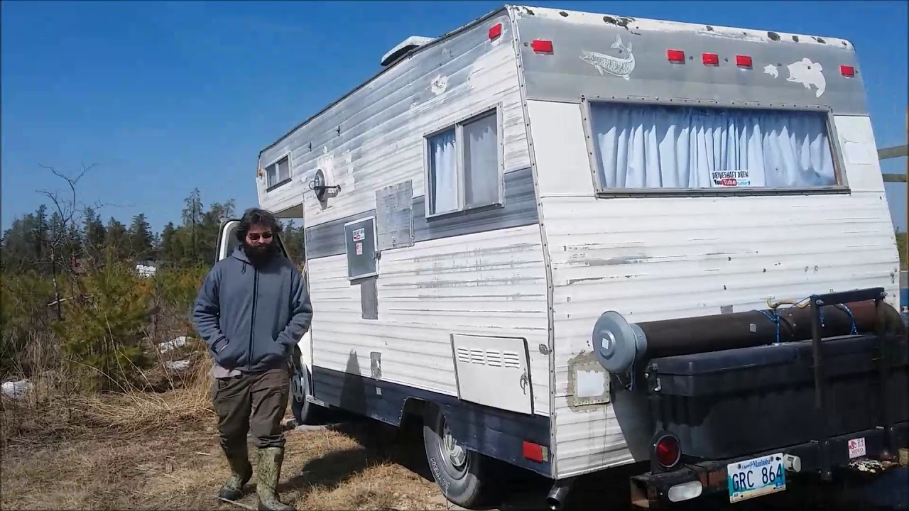 cold start 1972 motorhome with 350 chevy engine youtube rh youtube com 1972 motorhome 1972 dodge sportsman motorhome