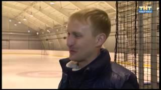 ТНТ-Новый Регион: Живу в Ижевске (14.01.14)