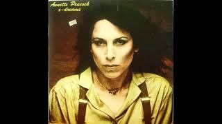 Annette Peacock - Don't Be Cruel