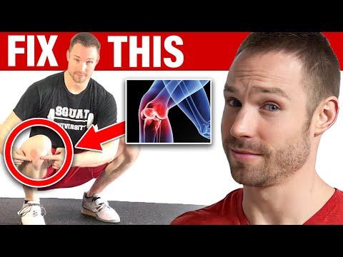 How to Fix Patellar Tendonitis (No More KNEE PAIN!)
