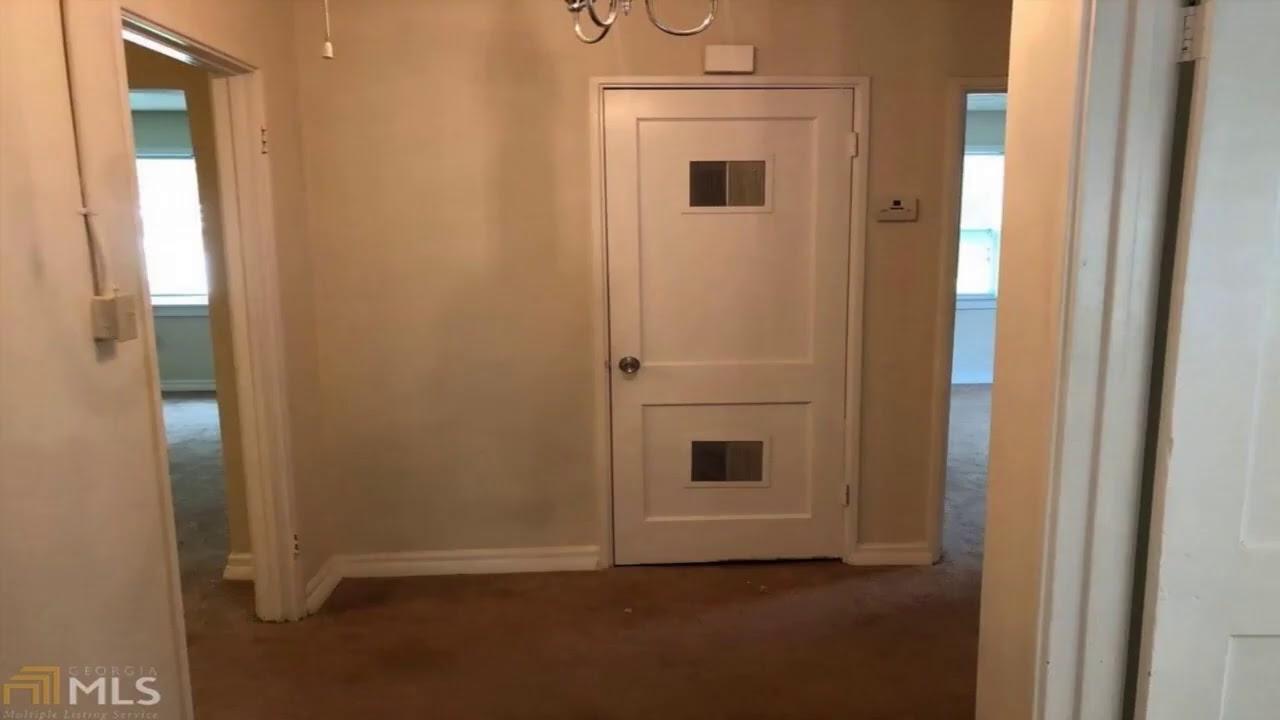 3 Bedroom House for Rent in Atlanta, GA - YouTube
