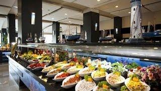 Турция, Аланья. Часть 5 (Питание, кухня в отеле Justiniano Club Alanya)