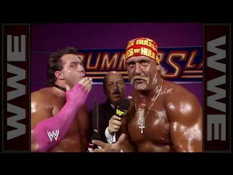 Hulk Hogan Says Brother.