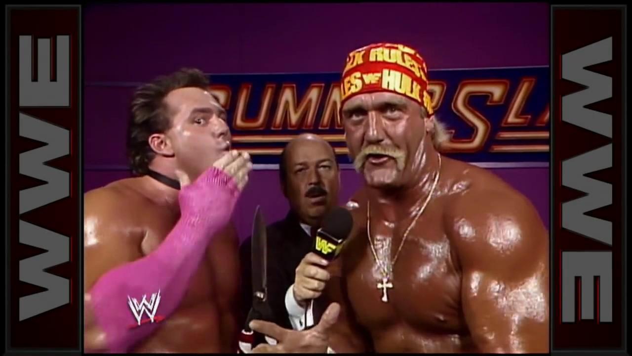 Hulk Hogan says brother