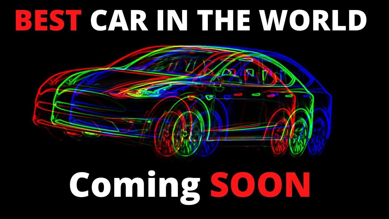 THIS will beat the TESLA MODEL Y | The best car in the World is coming soon