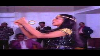 Bhale Ramudu Movie | Ardharathri Adadanni Video  Song | Mohan Babu