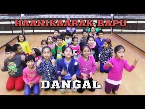 Aamir Khan Dangal Haanikaarak Bapu | Kids...