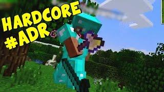 Minecraft: EU MATEI MEU MELHOR AMIGO! - HARDCORE DA #ADR (3/3)