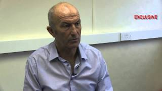 EXCLUSIVE: Tony Pulis' First Interview As Crystal Palace Manager