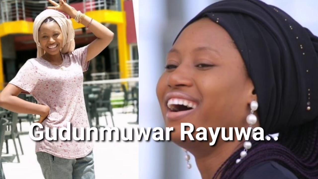 Download Sabuwar Waka (Gunmuwar Rayuwa) Latest Hausa Song 2020# Ft Momee Gombe Aliyu Sharba