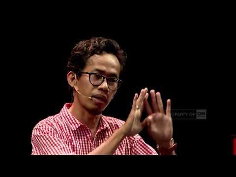 CNN Indonesia Monologue - Aan Mansyur