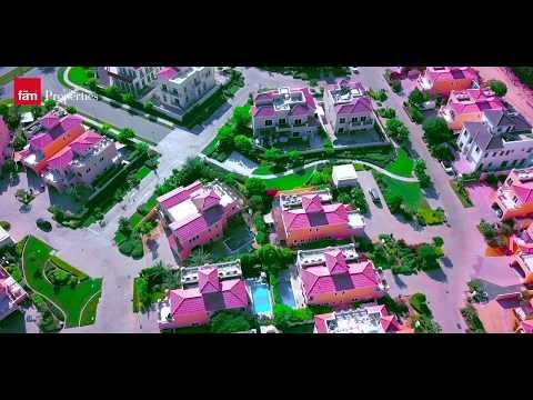 Introducing The Villa Project - Dubailand