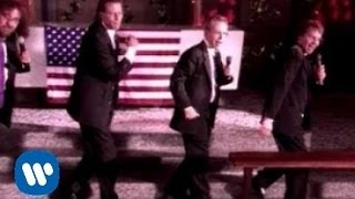 The Foremen - Ain't No Liberal (Video)