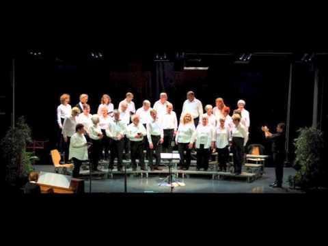 Chorale de Saint-Légier : La boîte à chanson