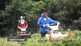 Высокие технологии в сельском хозяйстве! Мечты сбудутся - РинакоМоторс!