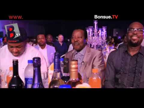 Download Video: King Sunny Ade 70th Birthday Concert. PART 1 #BonsueTV