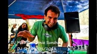California Sunshine - Miko, DJ set 2013