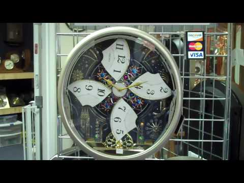 Clocktiques Raleigh and Wake Forest NC - Expert Clock, Watch Sales and Repair