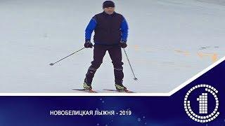 Новобелицкая лыжня - 2019