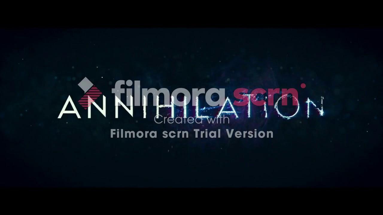 The 'Annihilation' Exit Survey - The Ringer