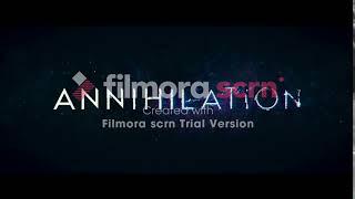 Annihilation Movie Sound Effect