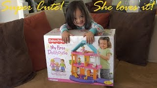 Toys for Little Girls: Fisher Price