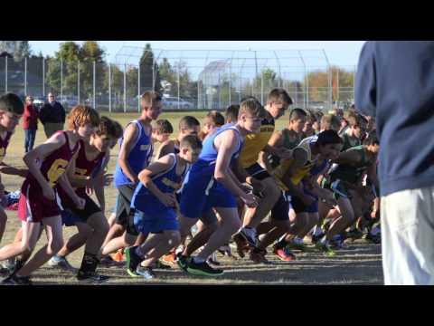 Sam Barlow High School CC 2012.mov