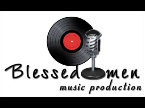Blessed men-mikhulu