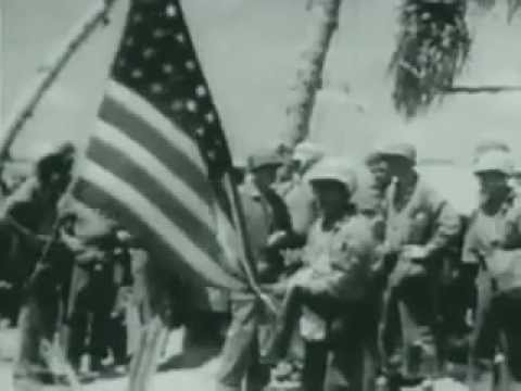Attack In The Pacific 1944 Pacific theater World War II Film Movie video