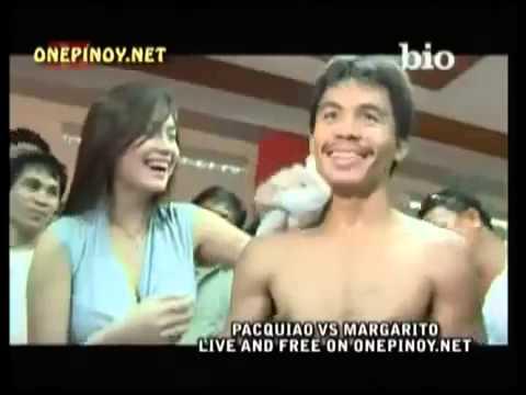 Manny Pacquiao Documentary