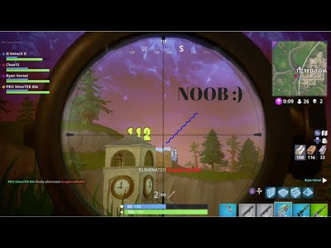FORTNITE KILLS (WINS) FUNNY MOMENTS AWESOME SNIPERSHOTS!!!