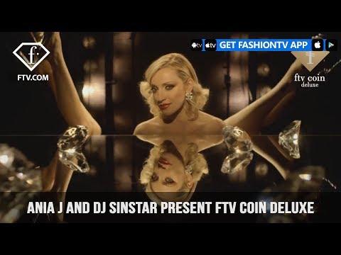 Ania J and Dj SinStar Present FTV Coin Deluxe For the Fashion Community FTV ICO