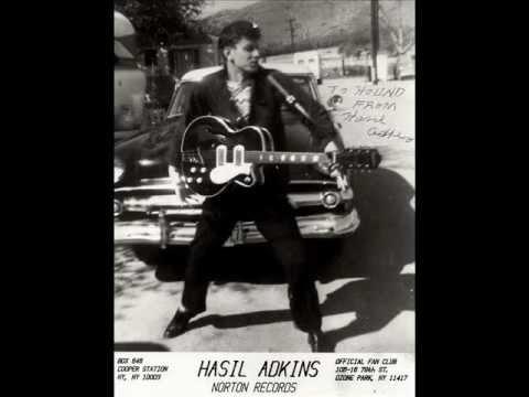 HASIL ADKINS - DUNCAN