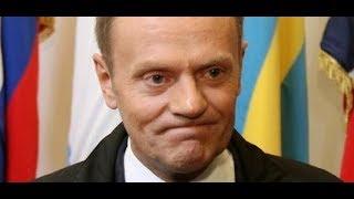 Stanisław Michalkiewicz - Donald Tusk to niemiecki agent