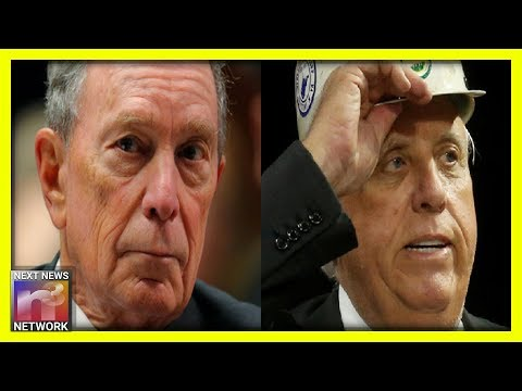 Mike Bloomberg REIGNITES War On Coal But West Virginia Isn't Going Down Without a FIGHT