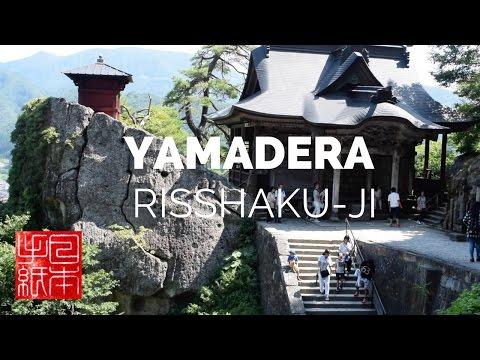 Yamadera Risshaku-ji - Yamagata - Letters from Japan