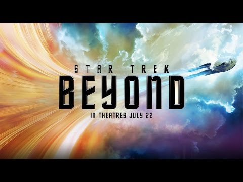STAR TREK Beyond - Main Theme