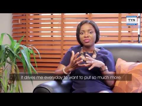 The Young Nigerian S01 Ep10- The Achiever (E-commerce, NGO)