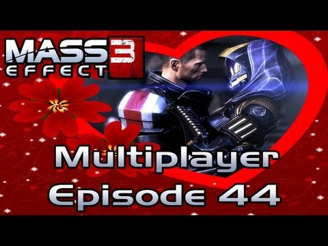 Mass Effect 3 Multiplayer: Pink Tali - Episode 44