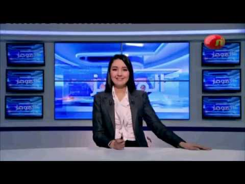 Flash News du 08h00 de Mardi 12 Mars 2018 - Nessma tv