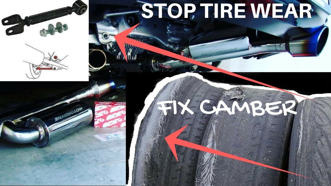 Buy How to fix camber positive wear pictures trends