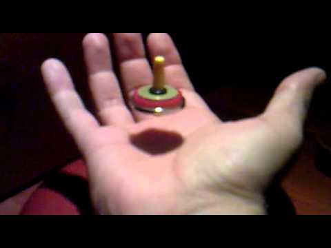 ANTIGRAVITY  -  Magnetic Force, Weight and Gyroscopic Effect in Balance