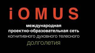 iOMUS - когнитивная фабрика