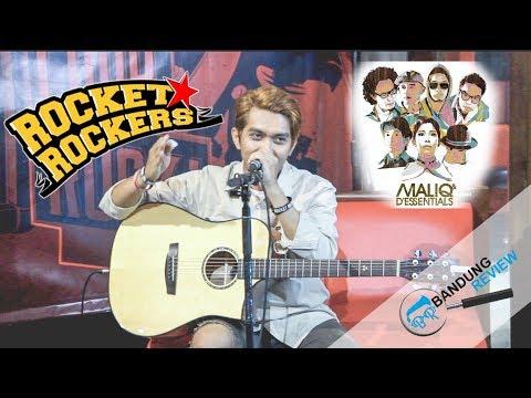 Saling cover ROCKET ROCKERS x Maliq & d'essentials x Kungpow Chicken