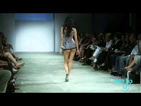 Arianne Lingerie Fashion Show Part 3